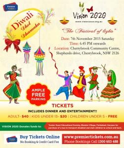 Diwali Dhol Dhamaka 2015