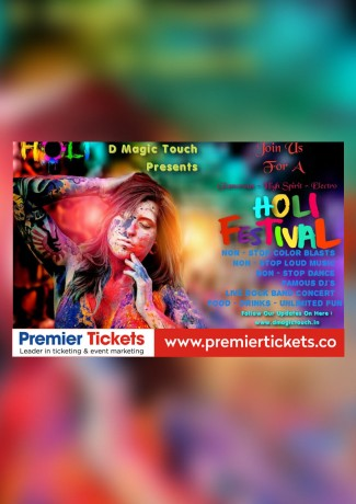 Aabira – 2019 / Festival Of Colours