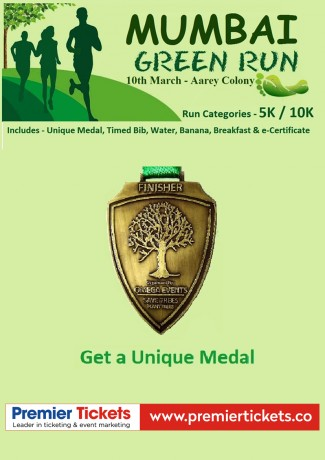 Mumbai Green Marathon