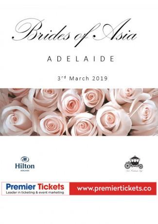 BRIDES OF ASIA – Adelaide 2019