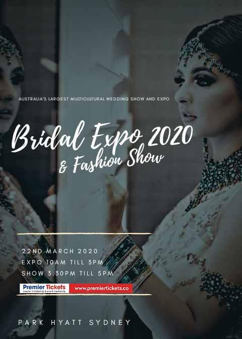 Brides of Asia – Sydney 2020
